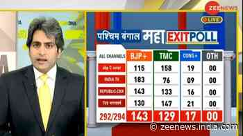DNA Exclusive: Will `Lotus` bloom in Bengal? Check Maha EXIT POLL details here