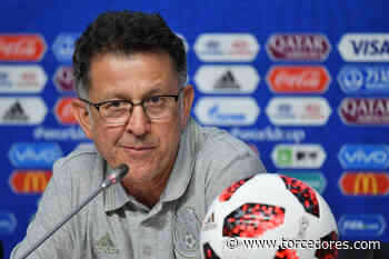 Osorio está perto de assumir time da Série A, diz jornalista mexicano - Torcedores.com