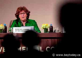Former UN human rights chief Louise Arbour tapped to review military sex misconduct