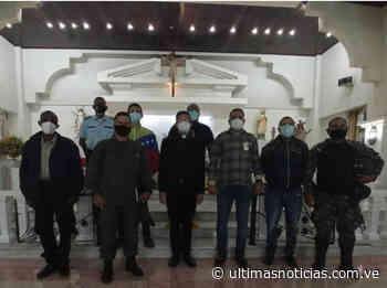 En Los Teques se preparan para recibir Reliquia del Beato del Pueblo - Últimas Noticias
