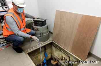 La Garenne-Colombes : des tests salivaires prévus après l'analyse des eaux usées de l'école Marsault - Le Parisien