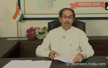 Maharashtra CM Uddhav Thackeray asks officials to plan for third wave of COVID-19 pandemic