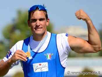 Lutto nel mondo del canottaggio: morto a 26 anni Filippo Mondelli