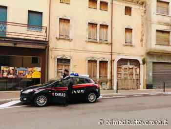 Sgomberato immobile a San Bonifacio: denunciate quattro persone - Prima Verona