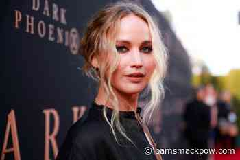 Is Jennifer Lawrence going to play Sue Storm in Fantastic Four? - Bam! Smack! Pow!