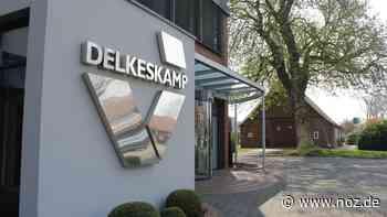 Neuigkeit zum 125. Geburtstag: Nächste Generation steht bereit: Delkeskamp in Nortrup bleibt Familienunternehmen - NOZ