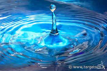 Bene Vagienna senz'acqua dalle 10 di questa mattina - TargatoCn.it