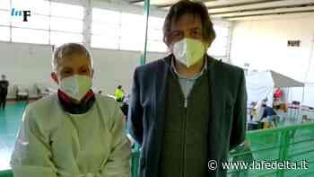 """""""Vaccine day"""" a Bene Vagienna per gli over 80   La Fedeltà - La Fedeltà"""