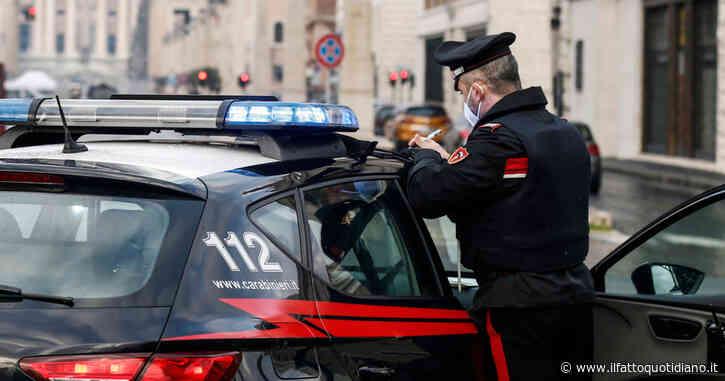 Pompei, ragazza di 24 anni violentata e uccisa con cinque coltellate all'addome: è stata ritrovata in un garage
