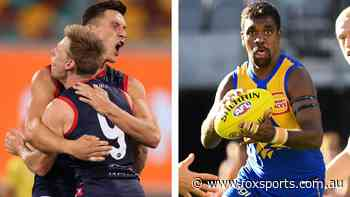 Trade Whispers: Rival clubs urged to chase out-of-favour Dee, Eagles in contract talks