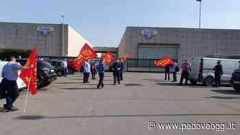 Limena: la Fiom proclama otto ore di sciopero alla Zilmet - PadovaOggi