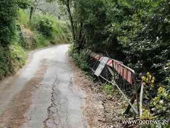 Calenzano, la strada per Spugnoli sarà sistemata: 150mila euro dalla Regione - gonews