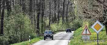 Neckartenzlingen schafft Platz für Radfahrer - K 1236 nach Altenriet soll ausgebaut werden- NÜRTINGER ZEITUNG - Nürtinger Zeitung