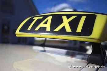 Taxifahrt in Bendorf eskaliert - Massenschlägerei mit mehreren Verletzten - NR-Kurier - Internetzeitung für den Kreis Neuwied