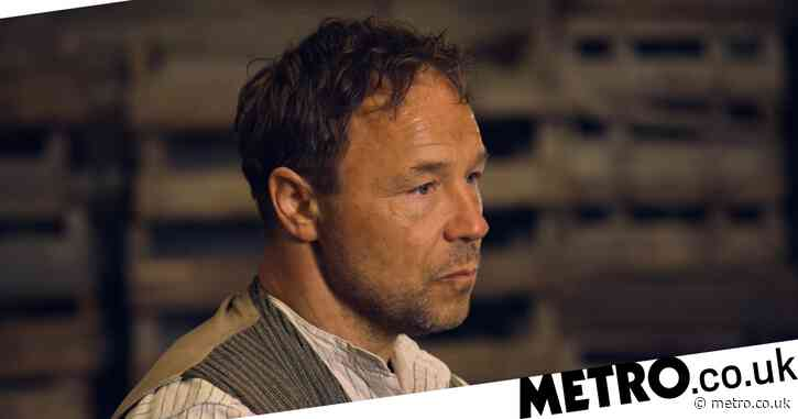 Peaky Blinders series 6: Stephen Graham shares first official photo from set