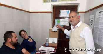 Valle Hermoso: el intendente denunció que hackearon su Instagram para concretar estafas - La Voz del Interior