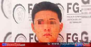 Detienen a joven de Valle Hermoso acusado de violar a menor que contactó por Facebook - Hoy Tamaulipas