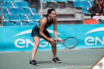 Calvi (W25) : Hesse domine Jacquemot, Albié et Suvrijn en quarts - Tennis Actu