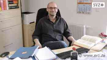 Sport in Hagenow: Vorsitzender des Hagenower SV beklagt fehlende Lobby für den Vereinssport   svz.de - svz – Schweriner Volkszeitung