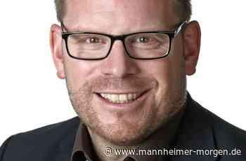 Schreider nominiert - Mannheimer Morgen