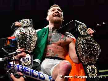 Conor McGregor settles scores with petty act after Proper 12 sale