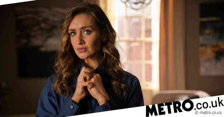 Viewpoint episode 4 recap: Did Catherine Tyldesley's Kate kill Gemma? Noel Clarke's Martin Young spots vital clues