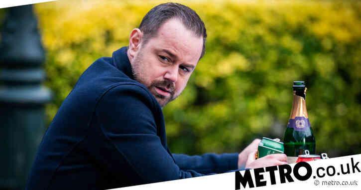 EastEnders spoilers: Mick Carter gets a major update on paedophile Katy Lewis