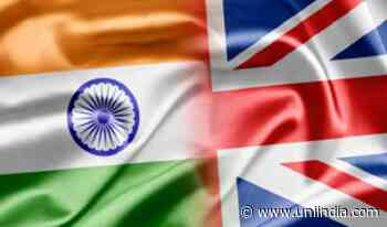 Cabinet nod to agreement with UK on Customs Cooperation - United News of India
