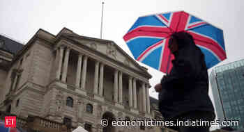 Cabinet approves signing pact with UK for info sharing, prevent customs offences - Economic Times
