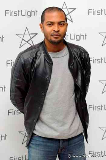 UK film academy suspends Noel Clarke over misconduct claims