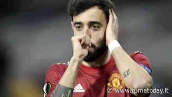 Manchester United-Roma 6-2   Old Trafford ancora amaro: i giallorossi crollano nel secondo tempo