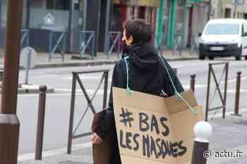 Yvelines. À Mantes-la-Jolie, le 1er Mai sera revendicatif - actu.fr