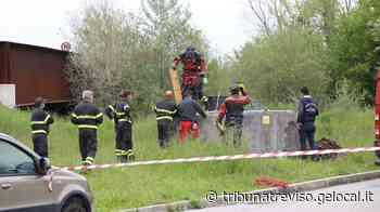 Trentaduenne di Susegana scomparso da domenica: è stato trovato morto in un pozzo - La Tribuna di Treviso