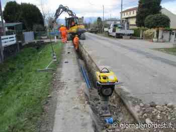 Piave Servizi al lavoro a Susegana, 780 mila euro per oltre 4 mila metri di nuove condotte - Giornale Nord Est