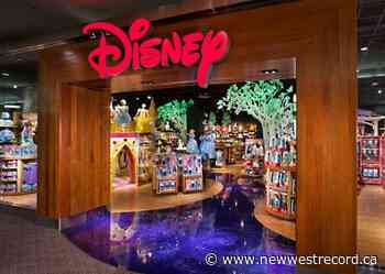 All Metro Vancouver Disney Store locations closing down - The Record (New Westminster)