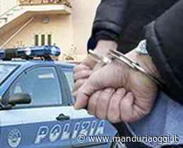 SAN GIORGIO IONICO - Violenza sessuale su un autobus: 51enne arrestato dalla Polizia di Stato - ManduriaOggi