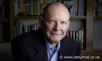 WHAT BOOK would novelist Wilbur Smith take to a desert island?