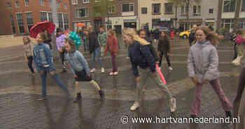 Dansscholen voeren actie, want op 11 mei willen ze graag open - Hartvannederland.nl