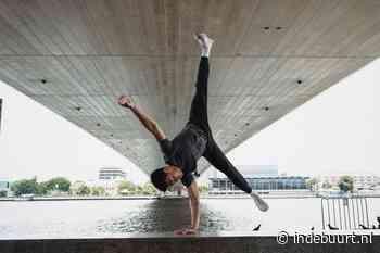 Overal dansenden Woerdenaren: dansscholen voeren actie - indebuurt