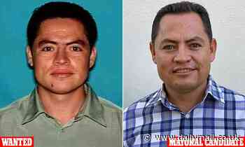 Mayoral candidate in Mexico challenges allegations that he is wanted by the DEA