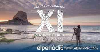 El Foto Club Ifach organiza de nuevo el Rally Fotográfico Peñón de Ifach - elperiodic.com