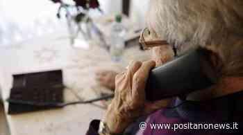 Vico Equense: truffa a due anziani di Santa Maria del Castello - Positanonews - Positanonews