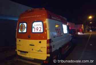 Chega a 85 o número de mortes por Covid em Ibaiti - Tribuna do Vale
