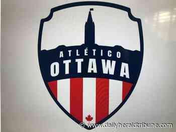 Atletico Ottawa adds Canadian striker Shawn-Claud Lawson - Alberta Daily Herald Tribune