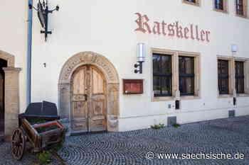 Ratskeller Dohna wieder zu - Sächsische.de