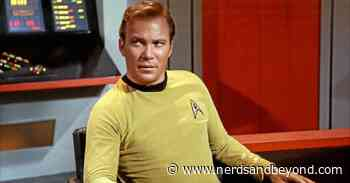 FanExpo Dallas and MegaCon Orlando Announce William Shatner - Nerds and Beyond