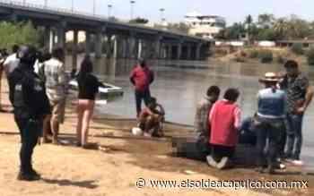 Localizan a hombre ahogado en el Río Balsas en Ciudad Altamirano - El Sol de Acapulco