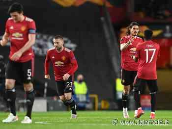 Il Manchester United umilia la Roma: 6-2