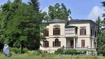 Kustermann-Villa als Pfand - Süddeutsche Zeitung