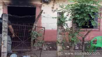 Mujer de 63 años muere durante incendio en Atiquizaya - elsalvador.com